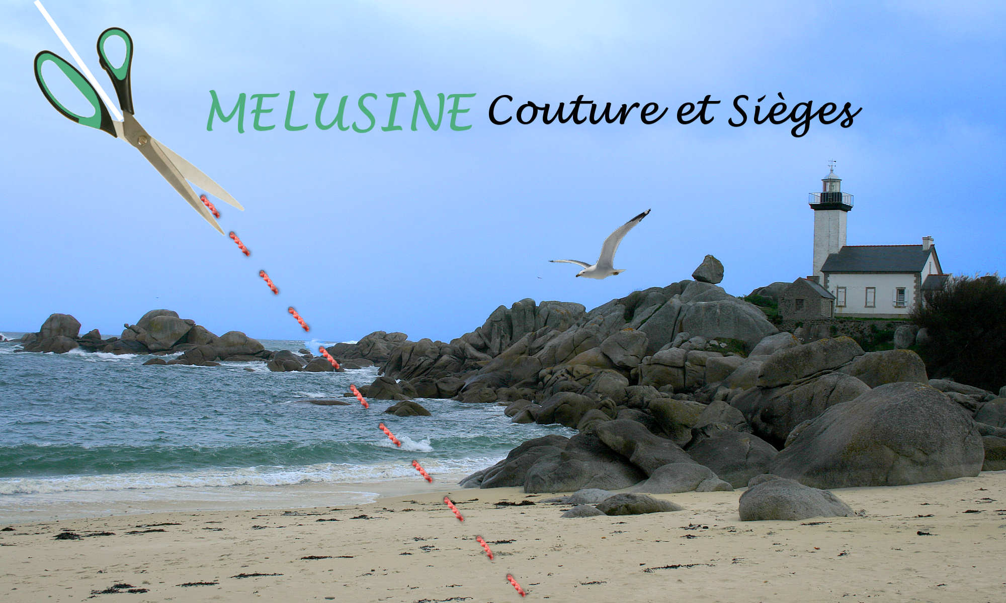 Mélusine Couture